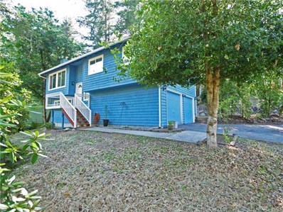 13811 NW Dolly Varden Lane, Bremerton, WA 98312 - MLS#: 1330586