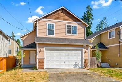 6784 NE Pine St, Suquamish, WA 98392 - MLS#: 1330591