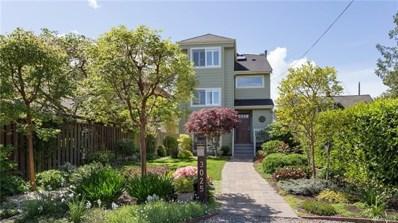 3025 Fairmount Ave SW, Seattle, WA 98116 - MLS#: 1330615