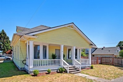 520 Beach Ave, Marysville, WA 98270 - MLS#: 1330669