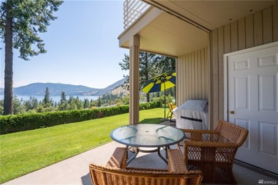 11415 S Lakeshore Rd UNIT 20, Chelan, WA 98816 - MLS#: 1330707