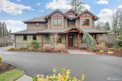 13806 SE 7th St, Bellevue, WA 98005 - MLS#: 1330717