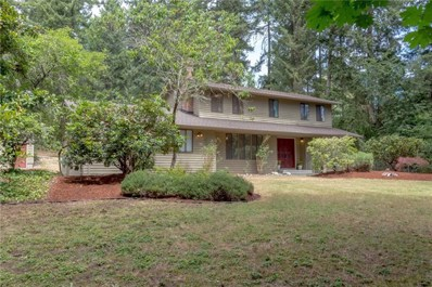 7709 Warren Dr NW, Gig Harbor, WA 98335 - MLS#: 1330729