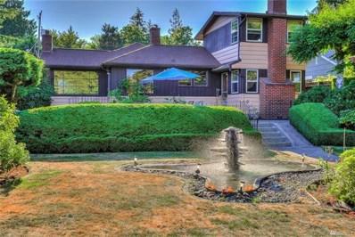 11720 20th Ave NE, Seattle, WA 98125 - MLS#: 1330782