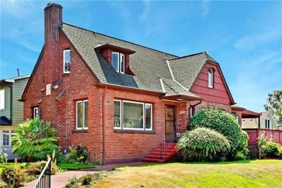 2801 32nd Ave S, Seattle, WA 98144 - MLS#: 1330880