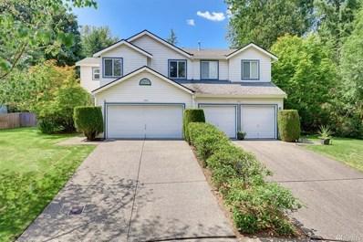 11500 SE 221st Place, Kent, WA 98031 - MLS#: 1330892