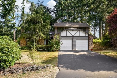 4221 57th St Ct NW, Gig Harbor, WA 98335 - MLS#: 1330961