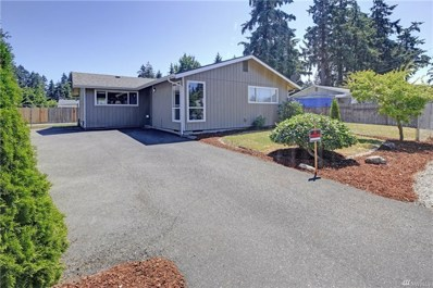 17201 10TH Av Ct E, Spanaway, WA 98387 - MLS#: 1331040