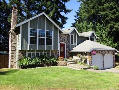 3667 SE Greenbriar Place, Port Orchard, WA 98366 - MLS#: 1331045