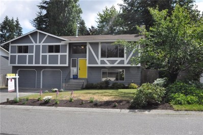 21621 9th Ave W, Bothell, WA 98021 - MLS#: 1331050