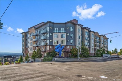 1501 Tacoma Ave S UNIT 601, Tacoma, WA 98402 - MLS#: 1331065