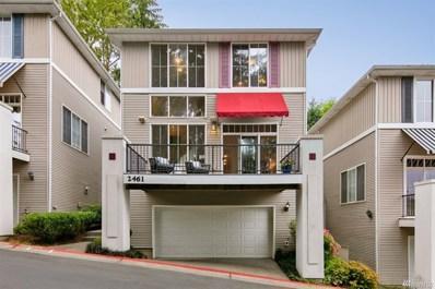 2461 132nd Ave SE, Bellevue, WA 98005 - MLS#: 1331086
