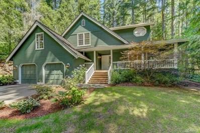 19522 NE 202nd Place, Woodinville, WA 98077 - MLS#: 1331310