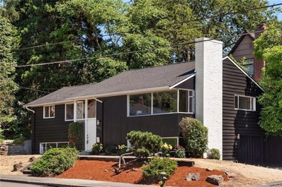 6002 25th Ave NE, Seattle, WA 98115 - MLS#: 1331348