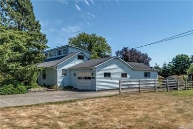 1747 Harksell Rd, Ferndale, WA 98248 - MLS#: 1331349