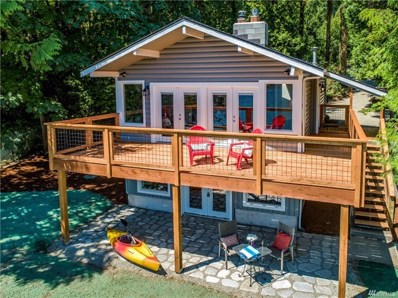 4588 SE Inwood Lane, Port Orchard, WA 98367 - MLS#: 1331375