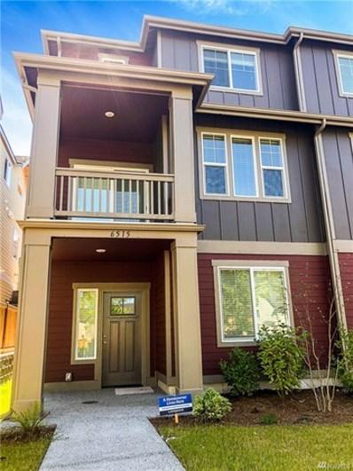 6515 31st Ave SW, Seattle, WA 98126 - MLS#: 1331393