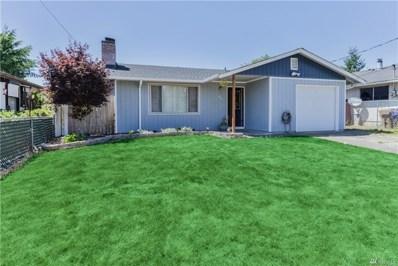 7814 S Cushman Ave, Tacoma, WA 98408 - MLS#: 1331458