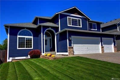 7529 34th Place NE, Marysville, WA 98270 - MLS#: 1331531