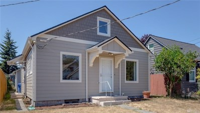 5620 S Lawrence St, Tacoma, WA 98409 - MLS#: 1331556