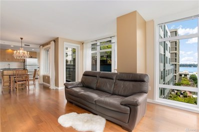 2721 1st Ave UNIT 302, Seattle, WA 98121 - MLS#: 1331582