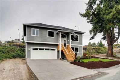 5002 50th St SE, Everett, WA 98204 - MLS#: 1331617