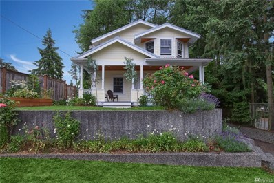 1816 4th St, Kirkland, WA 98033 - MLS#: 1331659