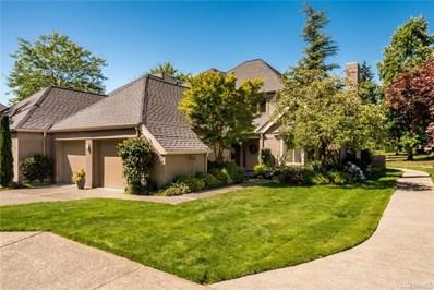 1740 Bellevue Wy NE, Bellevue, WA 98004 - MLS#: 1331663