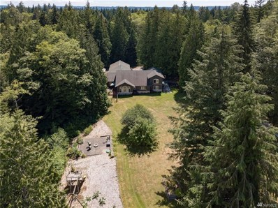 4328 268th St NW, Stanwood, WA 98292 - MLS#: 1331700