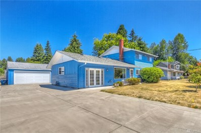 12036 SE 210th St St, Kent, WA 98031 - MLS#: 1331809