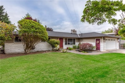 3201 56th St SW, Everett, WA 98203 - MLS#: 1331882