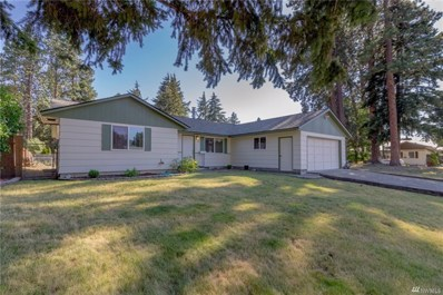 311 Lincoln St, Cle Elum, WA 98922 - MLS#: 1331906