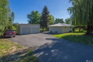 2891 S Thorp Hwy, Ellensburg, WA 98926 - MLS#: 1331952