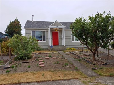 6139 S Thompson Ave, Tacoma, WA 98408 - MLS#: 1332006