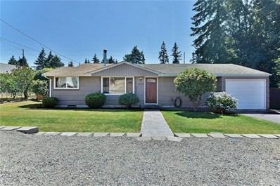 4930 243rd St SW, Mountlake Terrace, WA 98043 - MLS#: 1332008