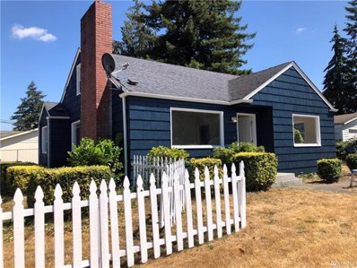 6501 E Portland, Tacoma, WA 98404 - MLS#: 1332019