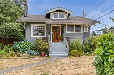 4515 S Holden St, Seattle, WA 98118 - MLS#: 1332038