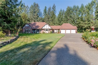 11322 Interlaaken Dr SW, Lakewood, WA 98498 - MLS#: 1332078