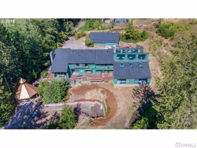 17729 NE Baker Creek Rd, Brush Prairie, WA 98606 - MLS#: 1332085
