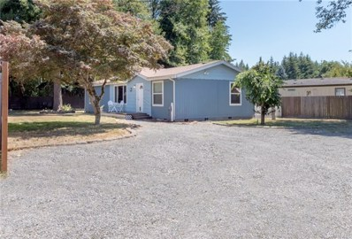 11725 242nd Av Ct E, Buckley, WA 98321 - MLS#: 1332108