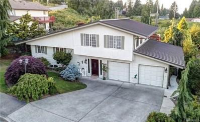 2809 Panaview Blvd, Everett, WA 98203 - MLS#: 1332138