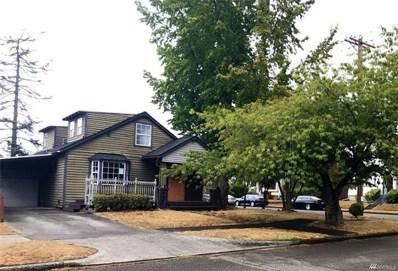701 S 51st St, Tacoma, WA 98408 - MLS#: 1332188