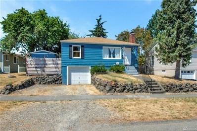 1612 S Washington St, Tacoma, WA 98405 - MLS#: 1332206