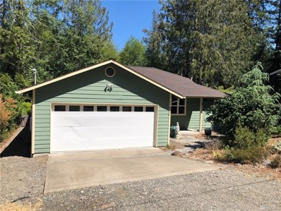 250 E Ballycastle Wy, Shelton, WA 98584 - MLS#: 1332229