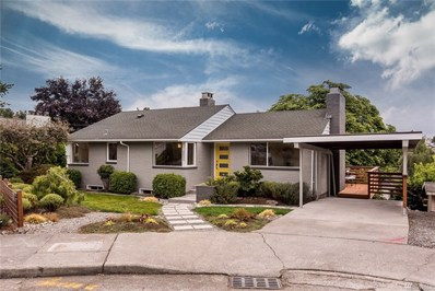 2654 Bishop Place W, Seattle, WA 98199 - MLS#: 1332290