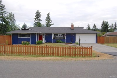 2507 130th St SE, Everett, WA 98208 - MLS#: 1332386