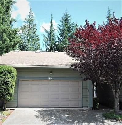 25426 213th Ave SE UNIT 55, Maple Valley, WA 98038 - MLS#: 1332387