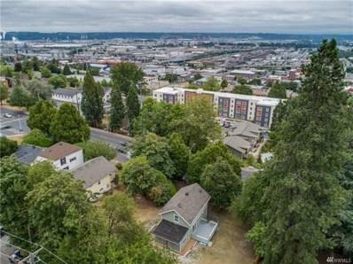 2522 S Yakima Ave, Tacoma, WA 98405 - MLS#: 1332412