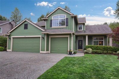310 SE 13th Place, North Bend, WA 98045 - MLS#: 1332425