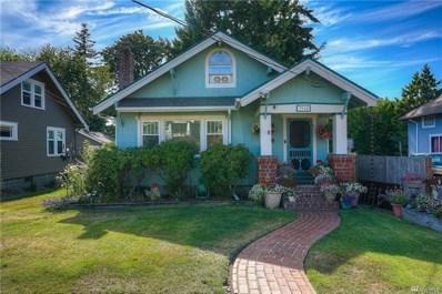 3918 N Verde St, Tacoma, WA 98407 - MLS#: 1332437